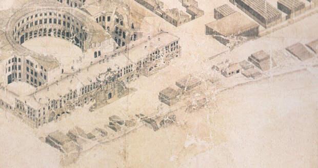 Что от нас скрывают: древние цивилизации засыпало песком