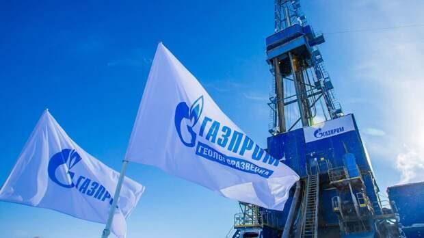 """""""Газпром"""" бесплатно обеспечит небольшие дома россиян газом"""