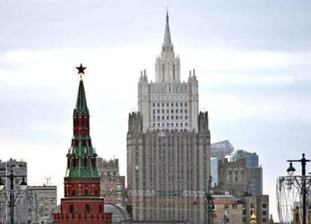 Москва посадила американских дипломатов на короткий поводок