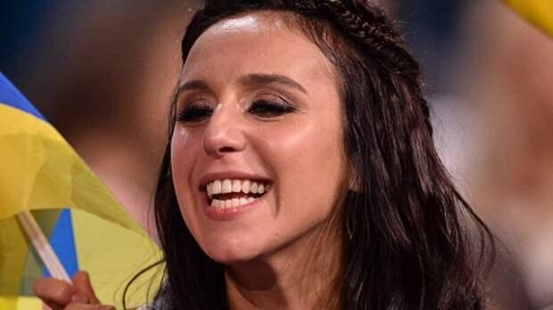 Джамала отказалась комментировать выступление Юлии Самойловой в Севастополе.