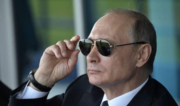 """""""Путин – наша реальность"""". Почему США надо задабривать Россию"""