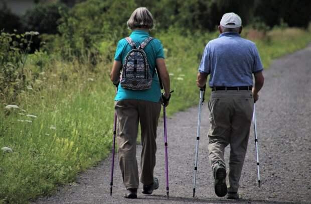 Ожидаемая продолжительность жизни новосибирцев резко уменьшилась во время пандемии
