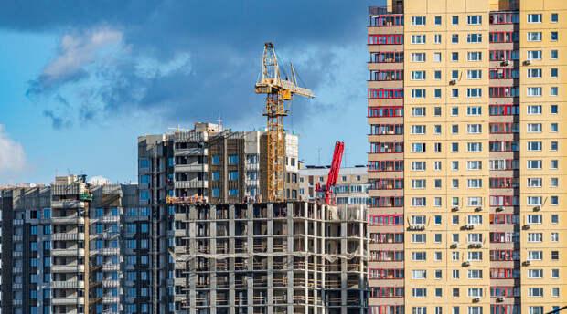 Новоселы в Подмосковье почувствуют на собственной шкуре свежие стандарты строительства жилья
