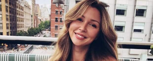 Анна Заворотнюк рассказала о своем отношении к сожительству