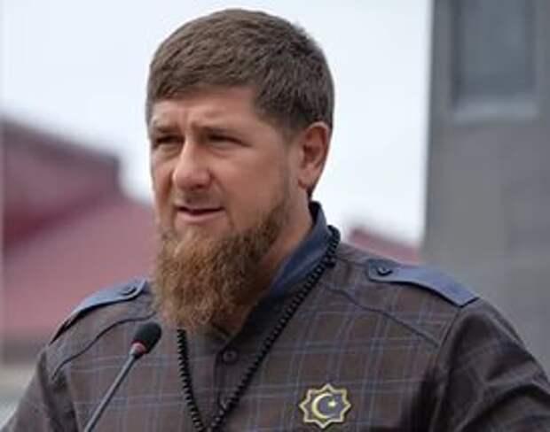 Басаев сдал Масхадова об этом рассказал руководитель Чечни Кадыров