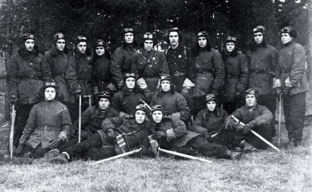 Отдельная мотострелковая бригада особого назначения НКВД СССР (ОМСБОН)