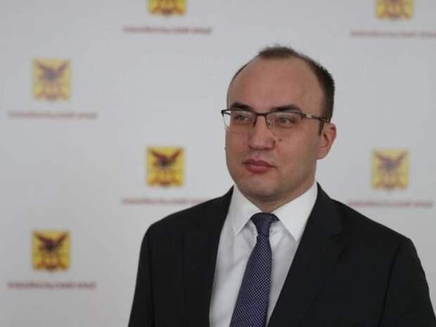 Парламент Забайкалья не согласовал Илью Акишина на должность вице-премьера