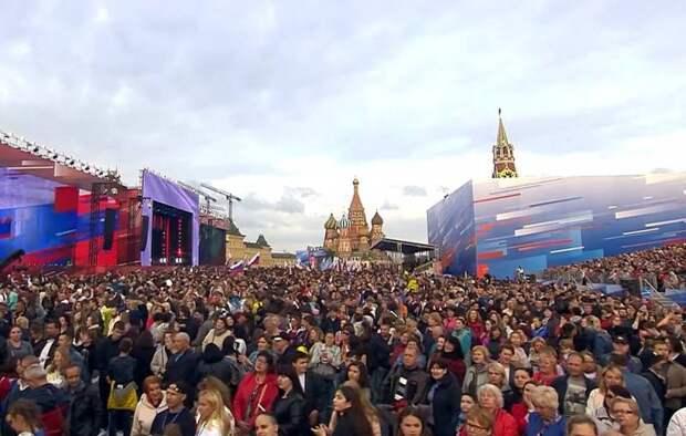 Как России добиться 500 миллионов населения