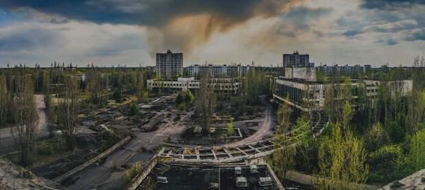 10 городов, которые скоро могут по разным причинам исчезнуть с лица земли