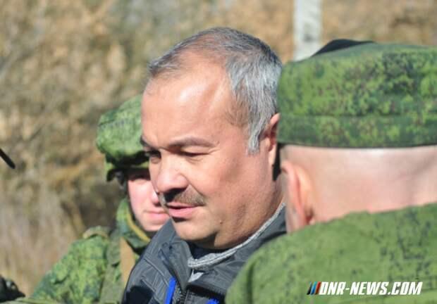ДНР уведомила СММ ОБСЕ о готовности возобновить процесс отвода войск в Петровском 9 ноября – Якубов