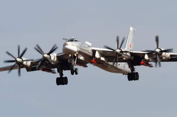 Почему Ту-95 до сих пор в строю: доводы и рассуждения