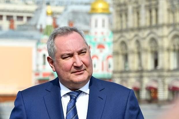 Рогозин выступает за расстрелы коррупционеров ворующих из бюджетов оборонно-промышленного комплекса