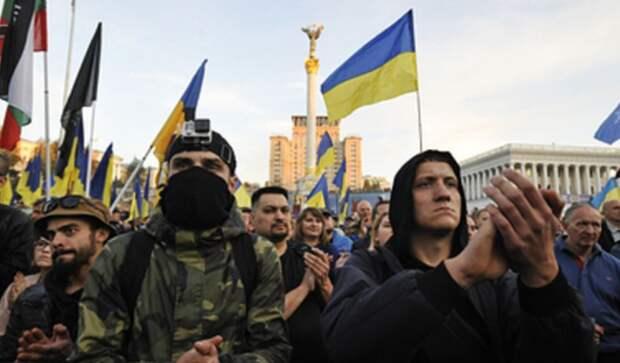 """Радикалы начали """"прозревать"""": Украину сравнили с алкоголиком, который не может бросить пить"""