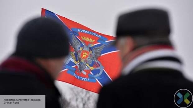 «Вывод войск и возвращение границы»: Кулеба назвал идеи Киева для расформирования ДНР и ЛНР