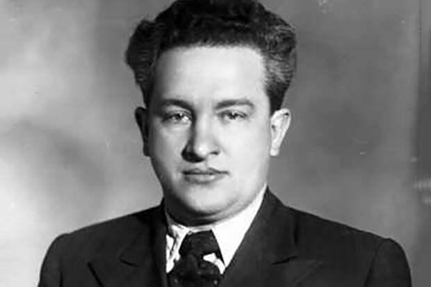 Что делал Юрий Андропов во время Великой Отечественной войны