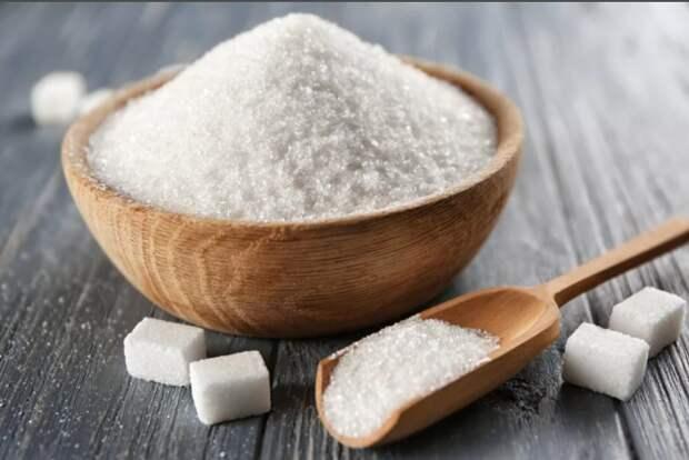 Правительство РФ выделило 9 млрд рублей на субсидии производителям сахара и масла