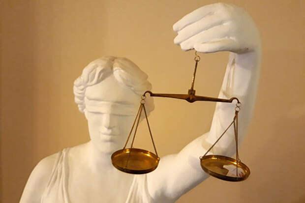 «Золотую судью» Хахалеву лишили полномочий