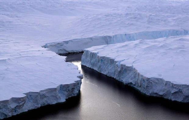 Ученые предупредили о возможном ледниковом периоде на Земле