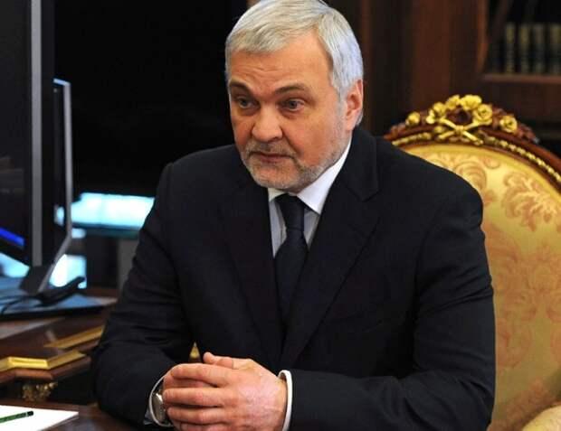 Глава Коми выступил против объединения республики с Архангельской областью и НАО