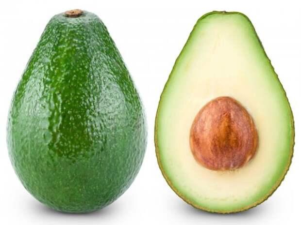 спелый тропический фрукт