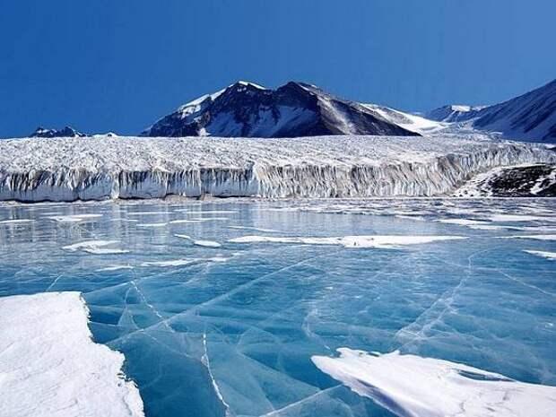 США обвинили Россию в «незаконных морских претензиях» в Арктике