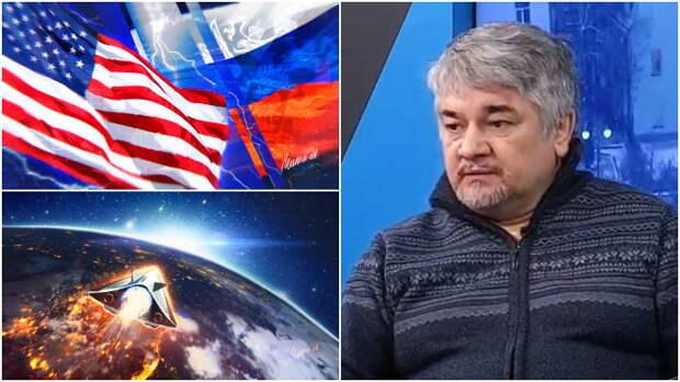 Ищенко объяснил, как Россия без войны ускоряет агонию теряющих ресурсы США