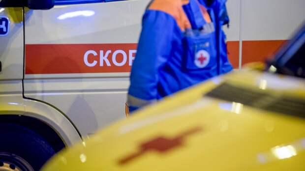 Двое рабочих погибли при взрыве баллона с газом в Хабаровском крае