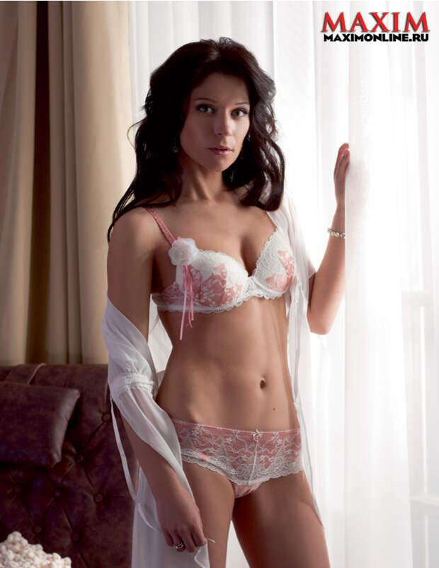 Актриса Екатерина Волкова во всей своей красе.