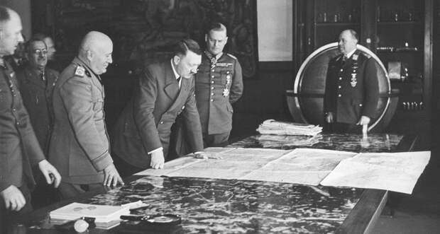 Информационная война Гитлера. Как Германия накануне войны обманывала советское руководство