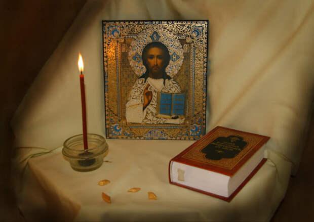 Сильные Защитные Молитвы на все случаи жизни