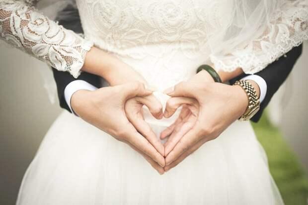 В МФЦ на Ленинградке теперь можно зарегистрировать брак