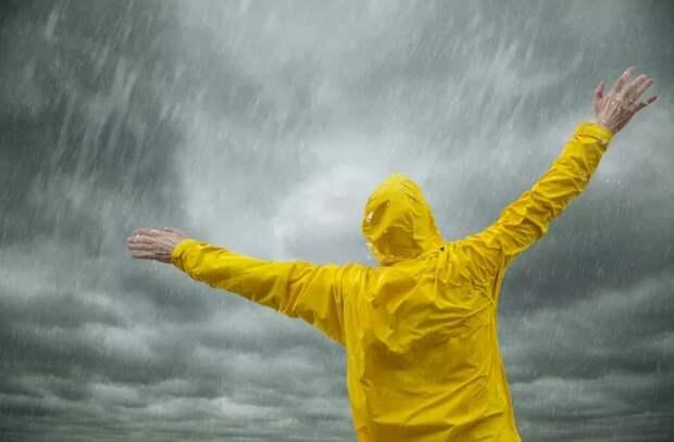 Прогноз погоды на 12 мая: ожидаются дожди