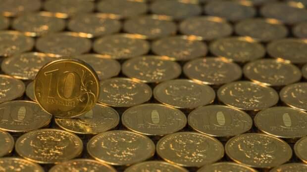 Годовая инфляция в России разогналась до 7,78%