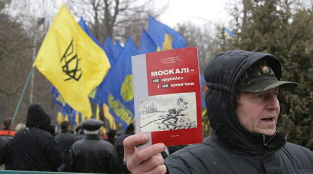 Единый народ в зеркале социологии. Кто и почему не поддерживает тезис о единстве украинского и русского народов