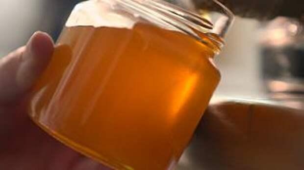 Мед как антибиотик