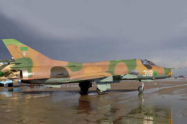 Долгая война соколов Каддафи