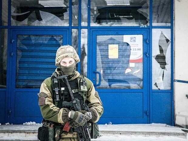 «Пасхального перемирия в Донбассе не будет»: переговоры контактной группы провалились