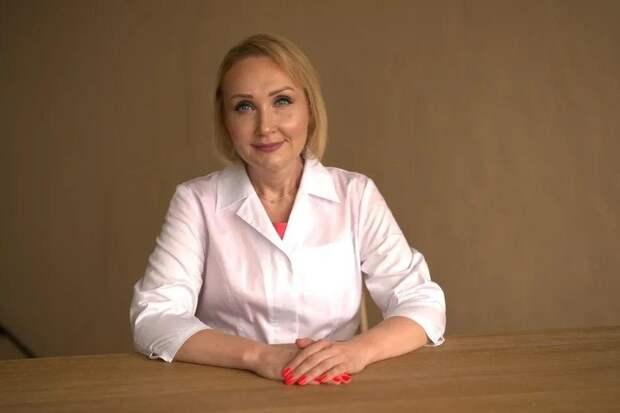 Депутат МГД Самышина: Новый стандарт для персонала поликлиник повысит доверие к системе здравоохранения