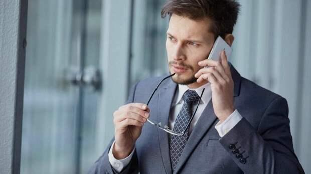 Правило 3х минут — европейский стандарт телефонного звонка.