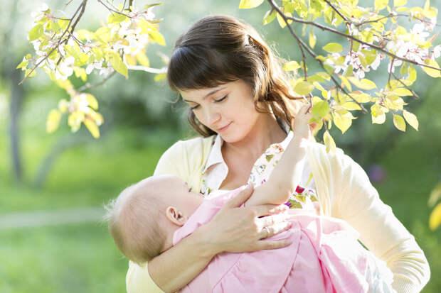 То, о чем все молчат - потрясающий рассказ молодой мамы