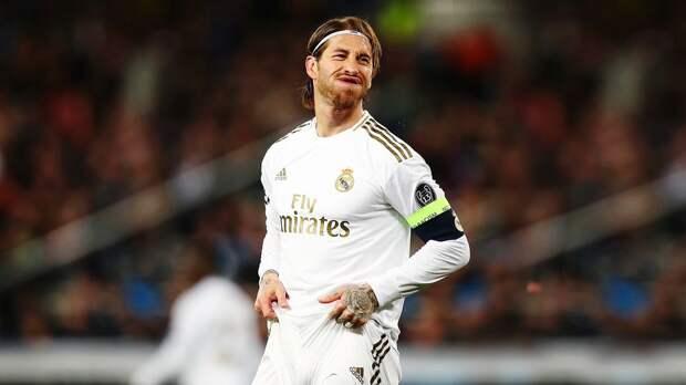 Впервые в истории футболисты «Реала» не вызваны в сборную Испании на международный турнир