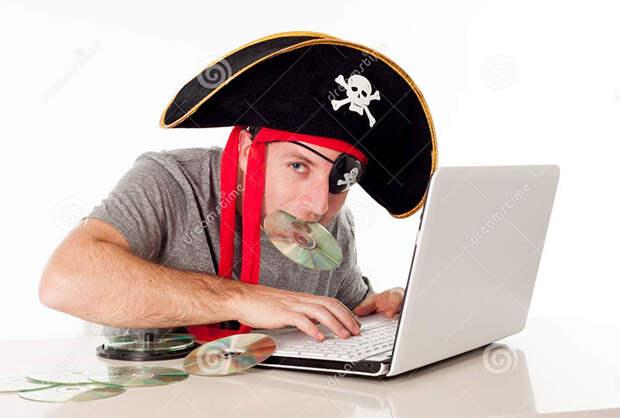 Ну ведь хакер именно так выглядит, да?