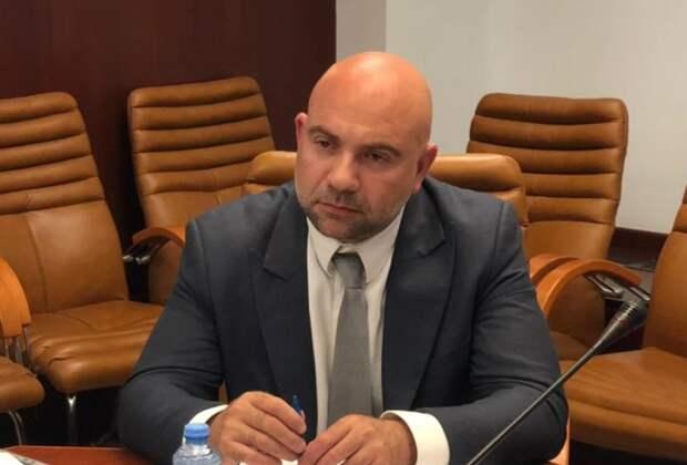 Баженов рассказал о модернизации учебных и лечебных учреждений Москвы