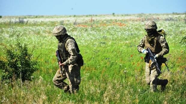 Украинский журналист спрогнозировал повторение 2014 года для ВСУ в Донбассе