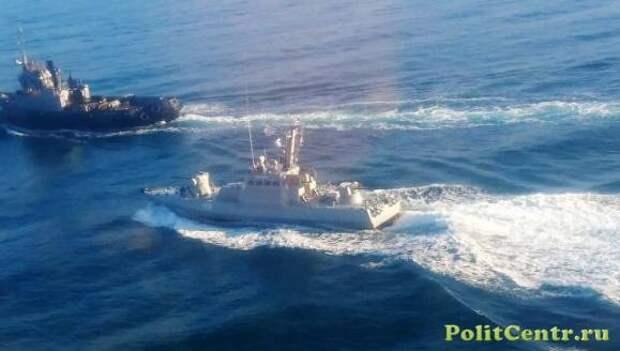 «В Керченском проливе нас натыкали лицом в грязь» – украинский спецназовец требует мести (Видео)