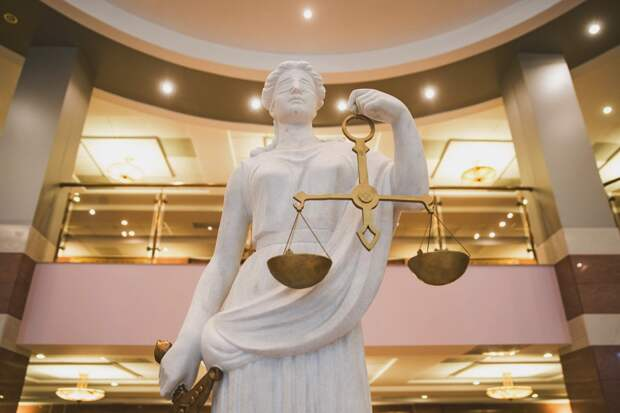 Московский суд отменил старый приговор Мамаеву и огласил новый