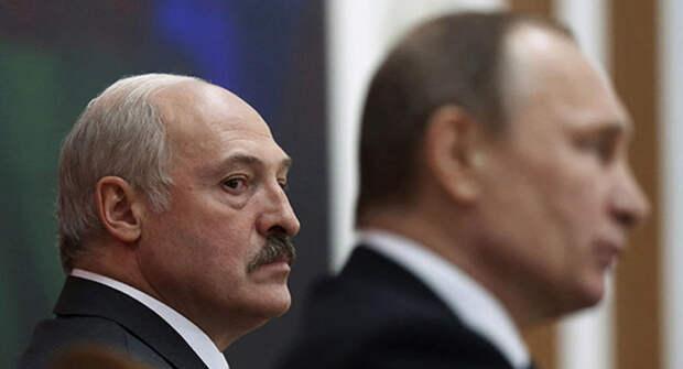 Воюют ли Россия и Беларусь