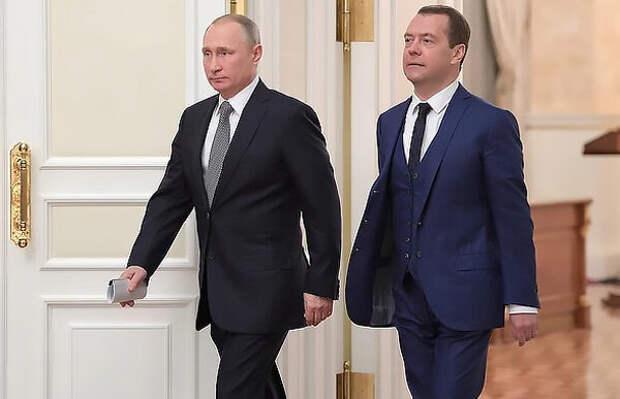 Станем ли мы жить богаче, если не будет Путина?