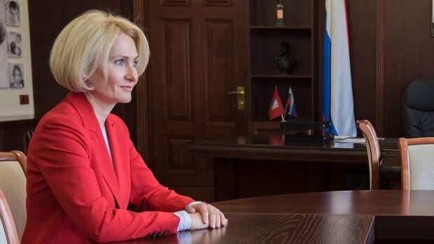 Вице-премьер РФ поручила нарастить экспорт продуктов