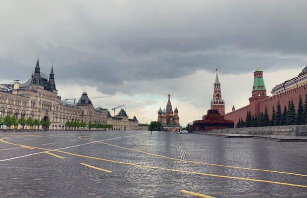 «Длинные выходные» вМоскве продлили до20июня